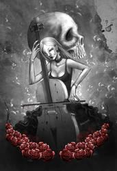 cello by raulman