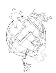 (WIP) Modern World