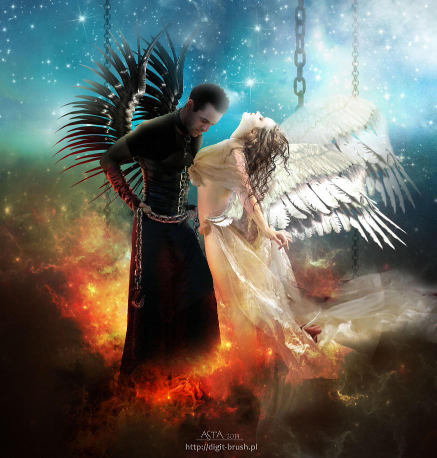 Angels by tekila918
