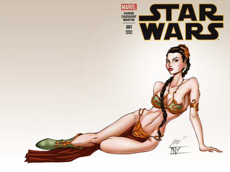 Leia by Emmvill by tony058