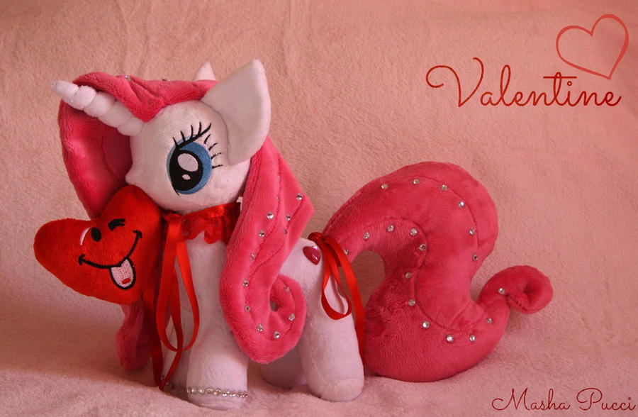 my little pony valentine's day special!masha05 on deviantart, Ideas