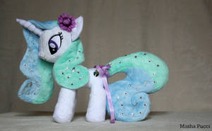 My Little Pony Water Sea by Masha05