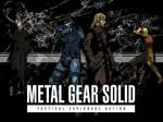metal gear solid hurray