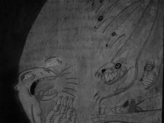 Fear is Spelled F.E.R.R.E.T by TabletopFiend