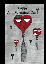 Happy Anti-Valentines Day by TabletopFiend