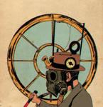 steampunk by schym