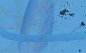 Basic Blue Zing by josephbc