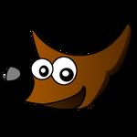 The GIMP Mascot