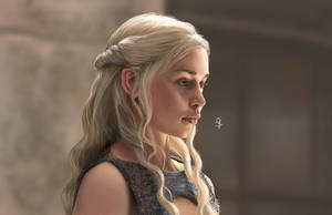 Game of Thrones Practice by gabfig