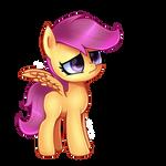 ~ Earth Bound Pony ~ (Timelapse)