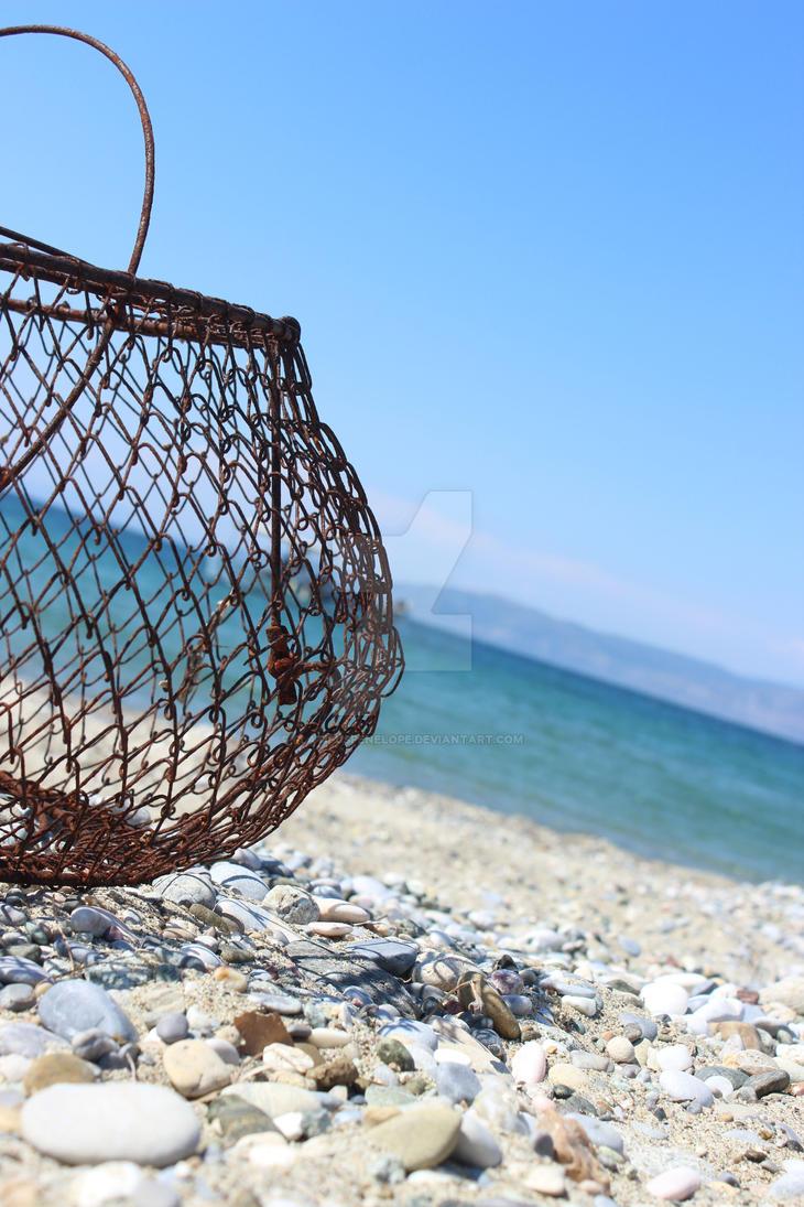 Euboia Island - Greece by PlatipusPenelope