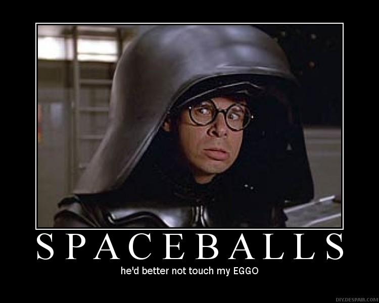 Spaceballs yogurt quotes