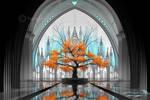 Shrine of the last devine tree