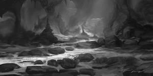 Cave value sketch