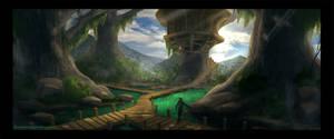 The Swamps Edge thumb