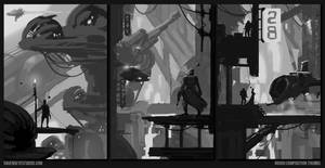 Composition thumbs