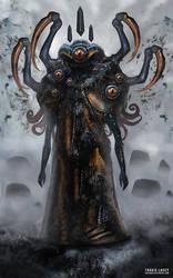 Cthulu Monster
