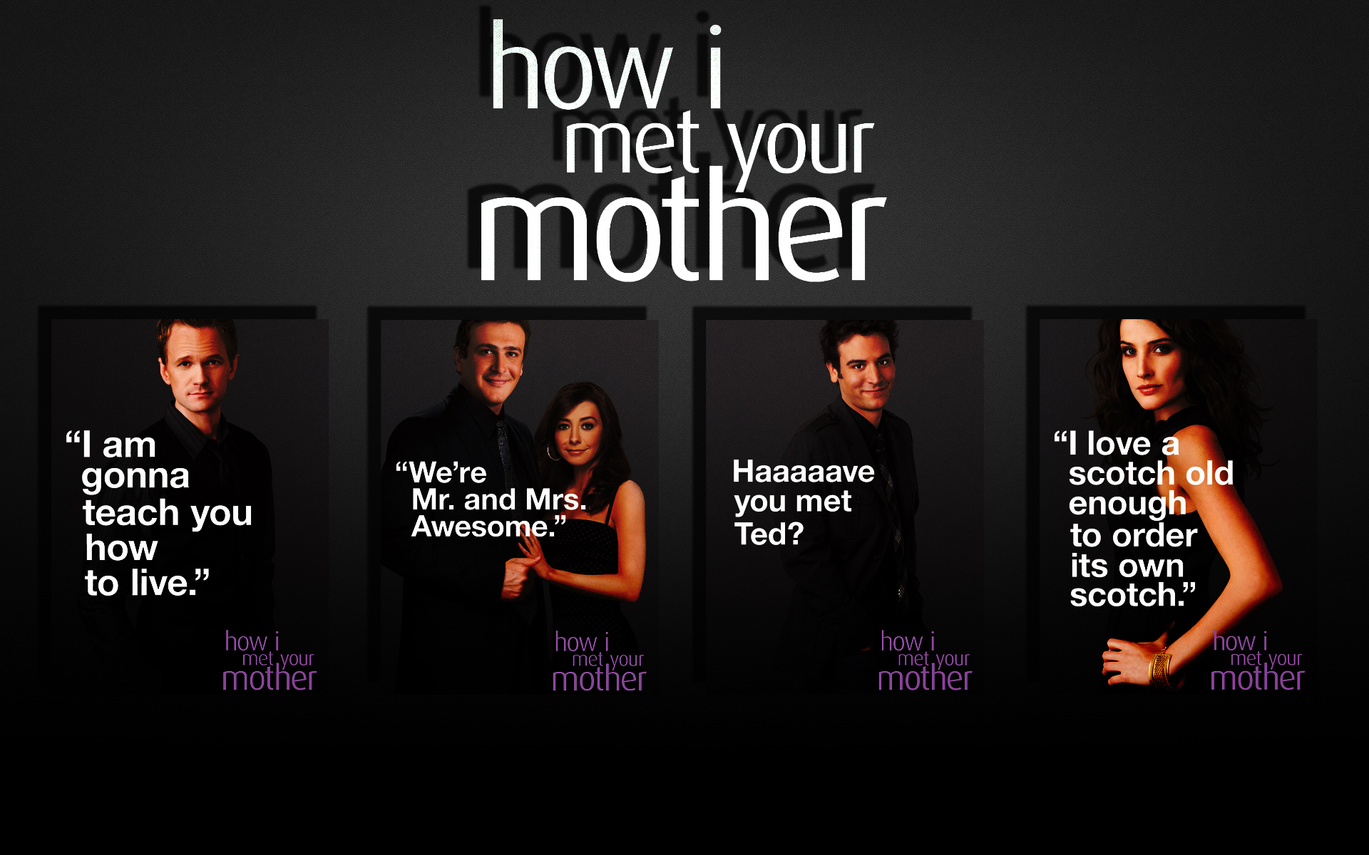 How I Met Your Mother Ten Sessions TV Episode 2008  IMDb
