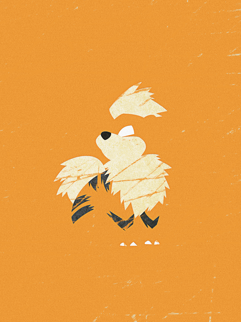 growlithe wallpaper - photo #21
