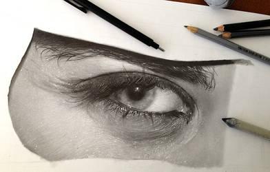 Drawing Claudia