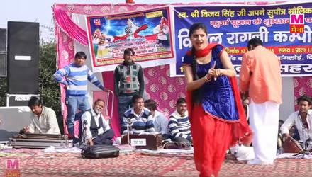 Bandi Kamal Ki Sapna Dance Video by sapnadance