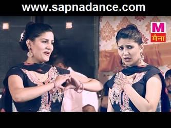Chandigarh Jawan Lagi Haryanvi New Stage Sapna Dan by sapnadance