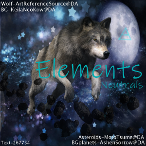 Starry Celestial Elements Avi Finished Credited (1
