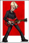 Ian Plays Guitar
