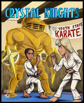 Crystal Knights 5