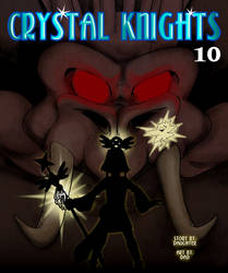 Crystal Knights 10