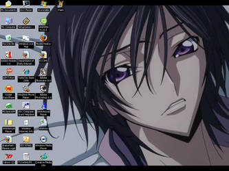 Lelouch: SCREENSHOT by zomgspongelolbob48