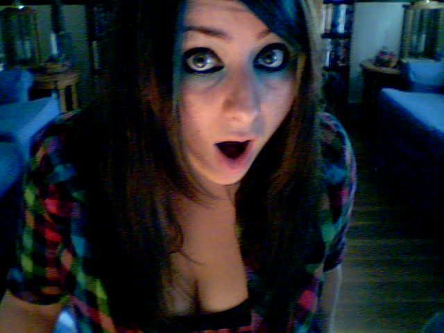 Omg webcams