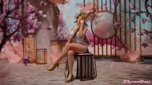 Helena - Flowering Love 05