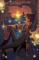 CF: Illuminate by nargyle