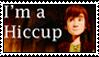 Stamp I'm a Hiccup by EspirituLechuza