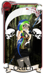Miss Magix | Round 1 | Tarot Card - Death