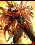 OC MM Series - Eve Akaki Armed