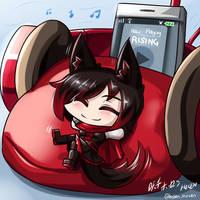 RWBY - Chibi Ruby~ Soundtrack 3