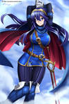 Fire Emblem - Lucina