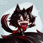 RWBY - Chibi Ruby~ Forward