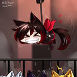 RWBY - Chibi Ruby~ Special~ Picked