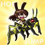 RWBY - Chibi Velvet~ Special~ HOP