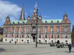 Malmoe City Hall