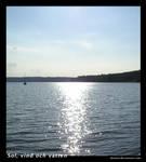 Sol, vind och vatten