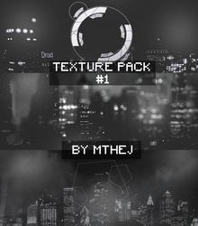 [SHARE] 100816 /// TEXTURE PACK #1 /// CITY NIGHT