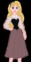 TTS Challenge: Aurora Dress 1