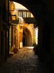 Old Street by patrolski