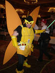 General Henchman 21 Cosplay