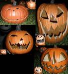 Pumpkin King's Subjects