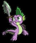 Mighty Spike 2